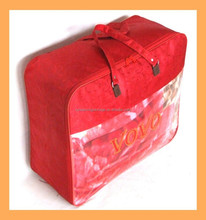 genuine leather car seat cover packing bag