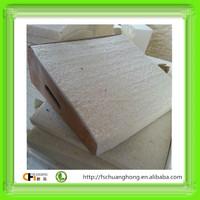 High Quality White Foam Seat Cushion Recycled foam Contour Foam