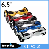 6.5 inch 2 wheel self Balance Scooter Adult Motor electric Scooter 2 Wheels Motorcycle Balanced skate Electric