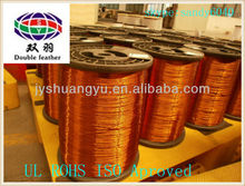 PEW/UEW /EIW/AI enamel copper wires /submersible pump winding wires
