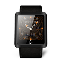 Cheap U10 Touch screen China Smart Watch Phone Hot Wholesale