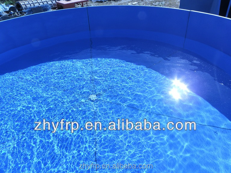 Fiberglass Fish Pond Buy Outdoor Fish Ponds Fish Ponds Sale Water Pump Fish Pond Product On