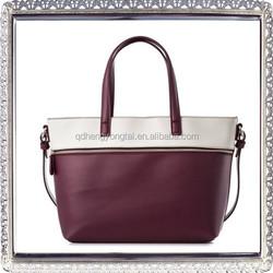 Leather Bags Women Qingdao Handbags Hot Sales Style Tote Bag Wholesale