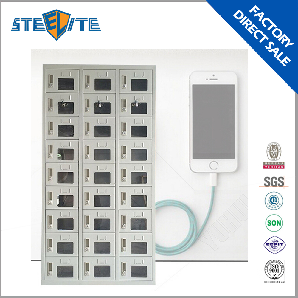 Security Cell Phone Charging Station Public Mobile Phone