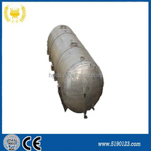 Stainless steel diesel fuel storage tank/used oil storage tanks for sale