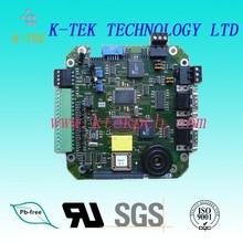 Shenzhen k-tek protoping circuito pcba junta