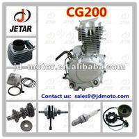 Aluminum motorcycle CG 200 CC MOTORCYCLE ENGINE alibaba.com in russian