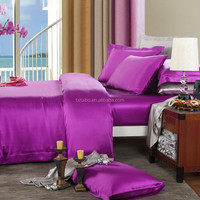 king size lace chinese silk duvet covers made in china