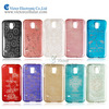 High grade Laser TPU Case for Samsung Galaxy Note 3 N9000 protective cover