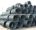 Bs4449/jis sae1008b/1006/1012 laminados a quente de boro liga de fio de aço rod fabricante 5. 5,6. 5,7,8,9,11,12,14,16,22 milímetros talão do pneu fio