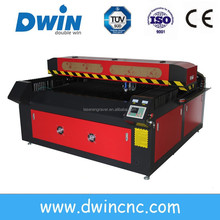 high power Yongli or RECI 150w wood laser die cutting machine