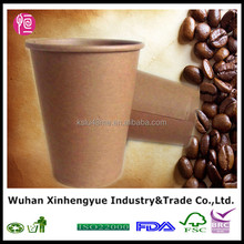Hot New Brown Kraft Color Paper Cup Paper Cups
