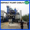 China professional samll asphalt equipment manufacturer,LB800 samll asphalt mixing equipment
