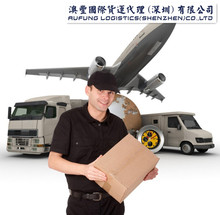 door to door delivery from China to Austraila