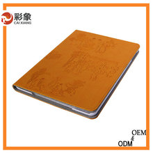 Hot sale for ipad mini leather case, smart cover for ipad mini, for ipad mini case