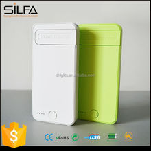 power bank with flash memory