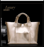 trading company with wholesale leather straps clothing bag for shopping large capacity