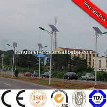 2015,CE TUV Hot Sale New Solar Lights for Park,Garden,Factory,School,Hotel,led solar street light