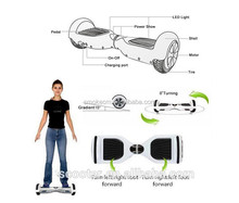 electric scooter balance scooter 2wheel bluetooth mini self balance scooter electric two wheel motorcycle