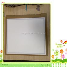Square 600x600 LED panel light led 60W led panel light 85lm/w CRI Ra>80 CE and RoHS, 3 years warranty