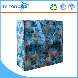 plastic shopping bag factory offer eco bag friendly non woven bag