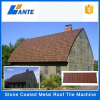 Trade assurance sand coated metal roofing tiles,roofing sheet price
