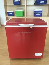 BC/BD-158L Solar freezer, solar fridge, solar refrigerator