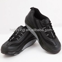High Breathable Fitness high top walking shoes to go shopping made in China with best price