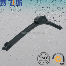 Cars windshield wiper rubber replacement