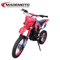 China Made Dirt Bike/Motocross with 5L Fuel Tank Volume