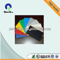 ul94vo pvc balck rigid sheet