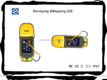 GIS Data Collector Geological Equipments Handheld GPS Navigator