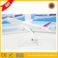 2015 New Products France F-GSPA france airplane model diecast, model aircraft from China wholesale