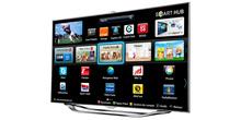 """Samsung 65"""" LED 3D TV REFURBISHED"""