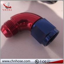 Factory price brake fitting AN fitting Steel Banjo Hose Ends