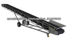 cinta transportadora para la Industrial