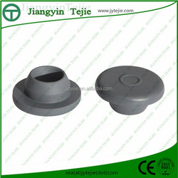 high temperature resistance of bromobutyl rubber stopper