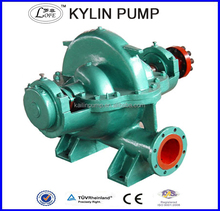 centrifugal water pump used in high capacity water transfer applications
