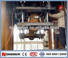 Dbjs-2b de envasado automático jumbo para cemento