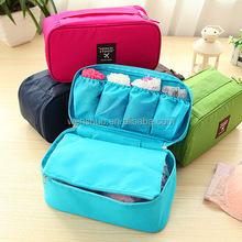 Wholesale Custom Foldable Travel Waterproof Receive Bag Toiletry Bag