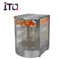 CI-1P Hot Pizza Vending Machine for sale