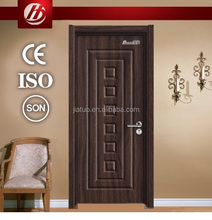 interior armor door coated with imported pvc