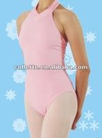 Sexy new ballet camisole leotard
