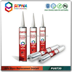 Economy car glass PU Polyurethane adhesives