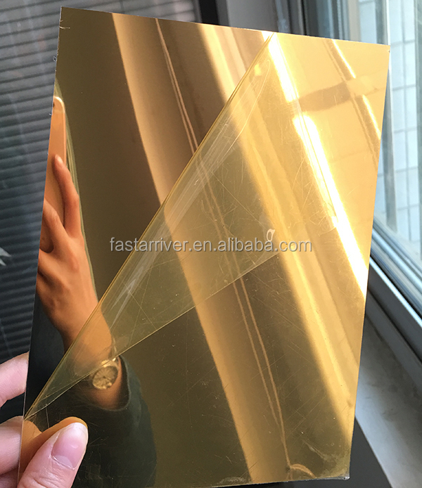 Argent miroir de polissage haute r fl chissante en for Polissage aluminium miroir
