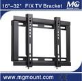 Hanging TV Económica Mounts MT201S LCD TV de montaje en pared de 32 pulgadas