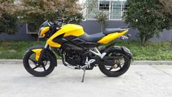 racing motorcycle 200cc