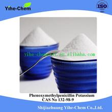 Manufacturer Supply High Quality Penicillin V Potassium