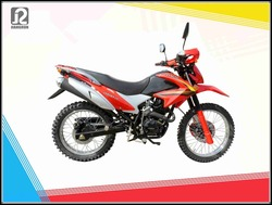 hot sale 150cc dirt bike / Brazil 2010 off-road / 125cc 200cc 250cc motorcycle--JY200GY-11
