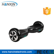 Smart Balance 2 Wheel Electric Scooter three wheel Hover Board With Case